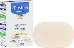Profumi e cosmetici Sapone - Mustela Surgras Au Cold Gentle Soap With Cold Cream