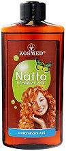 Profumi e cosmetici Olio cosmetico con vitamine A + E - Kosmed