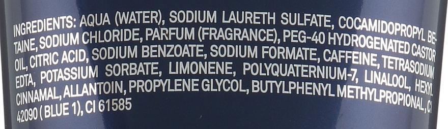 Shampoo-gel doccia per uomo - Marbert Man Skin Power Hair & Body Wash — foto N3
