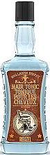 Profumi e cosmetici Tonico per capelli - Reuzel Hair Tonic