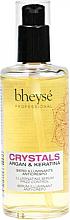 Profumi e cosmetici Cristalli liquidi per capelli - Renee Blanche Bheyse Aragn & Keratina Crystals