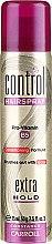 Profumi e cosmetici Lacca per capelli, fissazione extra forte - Constance Carroll Control Hair Spray Extra Hold