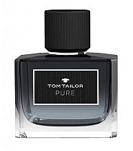 Profumi e cosmetici Tom Tailor Pure For Him - Eau de toilette