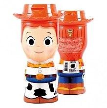 Profumi e cosmetici Gel doccia - Disney Toy Story 4 Jessie Shower Gel