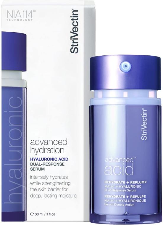 Siero ialuronico a doppia azione - StriVectin Advanced Acid Hyaluronic Dual-Response Serum