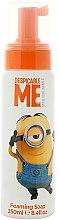 Profumi e cosmetici Sapone-schiuma per bambini - Corsair Despicable Me Minions Foaming Soap