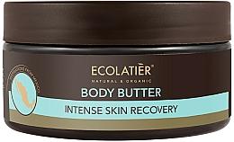 """Profumi e cosmetici Burro corpo intensamente rigenerante """"Guava messicano"""" - Ecolatier"""