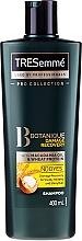 Profumi e cosmetici Shampoo per capelli danneggiati - Tresemme Botanique Damage Recovery With Macadamia Oil & Wheat Protein Shampoo