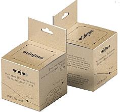 Profumi e cosmetici Portaspazzolino in bambù - Minima Organics