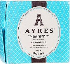 Profumi e cosmetici Sapone - Ayres Patagonia Bar Soap