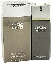 Profumi e cosmetici Bogart Riviera Nights - Eau de toilette