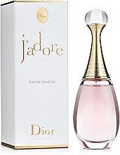 Profumi e cosmetici Dior Jadore - Eau de toilette