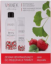 Profumi e cosmetici Set - Vianek (micellar/water/150ml + cr/15ml + mask/10ml)