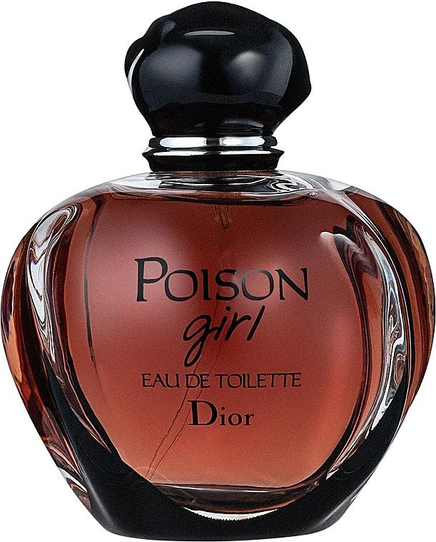 Dior Poison Girl - Eau de toilette