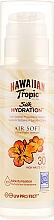 Profumi e cosmetici Lozione solare per corpo - Hawaiian Tropic Silk Hydration Air Soft Sun Lotion SPF 30