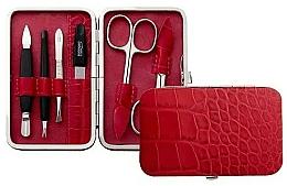 Profumi e cosmetici Set per manicure - DuKaS Premium Line PL 126CVK