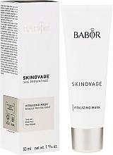 "Profumi e cosmetici Maschera ""Skin Excellence"" - Babor Skinovage Vitalizing Mask"