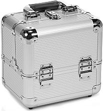 Profumi e cosmetici Beauty case professionale in alluminio - Donegal