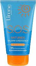 Profumi e cosmetici Balsamo doposole rigenerante e idratante - Lirene Sun Care After Sun Body Balm