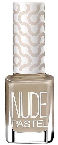 Smalto per unghie - Pastel Nude Nail Polish
