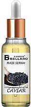 Profumi e cosmetici Siero per capelli con estratto di caviale - Fergio Bellaro Hair Serum Caviar