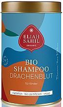 Profumi e cosmetici Shampoo biologico in polvere per bambini - Eliah Sahil Dragonblood