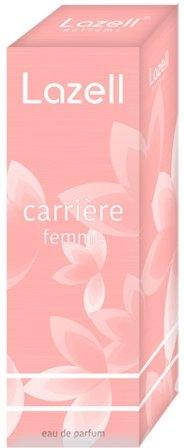Lazell Carriere - Eau de Parfum — foto N1