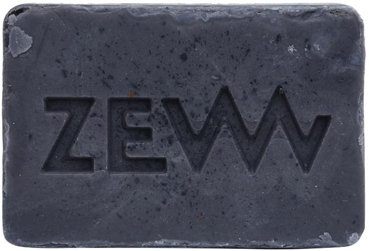 Sapone solido da barba - Zew For Men Natural Beard Soap — foto N2