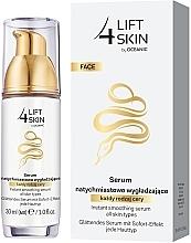 Profumi e cosmetici Siero per pelle normale e mista - Lift4Skin Instant Smoothing Serum