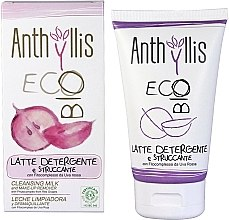 Profumi e cosmetici Latte struccante - Anthyllis Cleanser & Make-up Remover