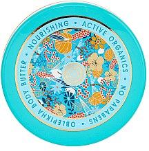 """Profumi e cosmetici Burro di olivello spinoso per il corpo """"Nutriente"""" - Natura Siberica"""