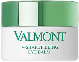 Profumi e cosmetici Balsamo contorno ochi antirughe - Valmont V-Shape Filling Eye Balm