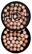 Profumi e cosmetici Blush in perle - Hean High Defenition Blusher Balls