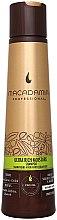 Profumi e cosmetici Shampoo capelli ultra nutriente all'olio di macadamia - Macadamia Natural Oil Ultra Rich Moisture Shampoo