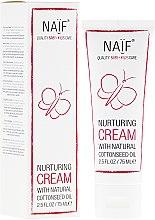 Profumi e cosmetici Crema-cura per bambini - Naif Nurturing Cream