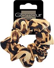 Profumi e cosmetici Elastico per capelli, 417670, marrone - Glamour
