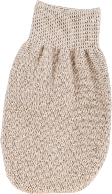 Guanto da bagno in lino - Mohani Linen Bath Glove