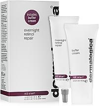 Profumi e cosmetici Crema viso con retinolo 0,5%, da notte - Dermalogica Age Smart Overnight Retinol Repair