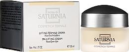 Profumi e cosmetici Crema lifting per viso, contorno occhi e labbra - Terme Di Saturnia Spa Lifting Cream Face-Eyes-Lips