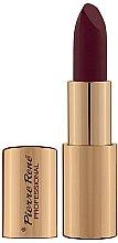 Profumi e cosmetici Rossetto - Pierre Rene Royal Matte Lipstick