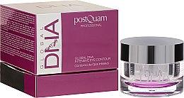 Profumi e cosmetici Crema occhi - PostQuam Global Intensive Eye Contour Cream
