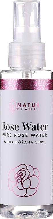 Acqua di rosa - Natur Planet Pure Rose Water