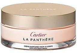 Profumi e cosmetici Cartier La Panthere - Crema corpo