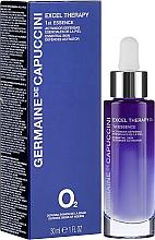 Profumi e cosmetici Essenza-attivatore funzioni protettive della pelle - Germaine de Capuccini Excel Therapy O2 Essence