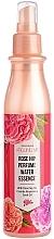 Profumi e cosmetici Essenza rivitalizzante profumata per capelli - Welcos Rose Hip Perfume Water Essence