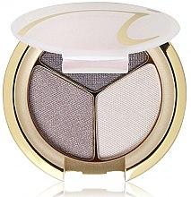Profumi e cosmetici Ombretto triplo - Jane Iredale PurePressed Eye Shadow Triple