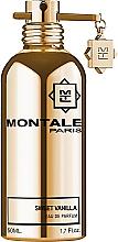 Profumi e cosmetici Montale Sweet Vanilla - Eau de Parfum