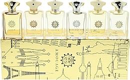 Profumi e cosmetici Amouage Miniature Classic Collection Man - Set mini profumi (edp/6x7.5ml)