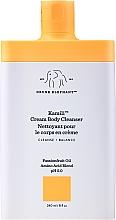 Profumi e cosmetici Crema detergente corpo - Drunk Elephant Kamili Cream Body Cleanser