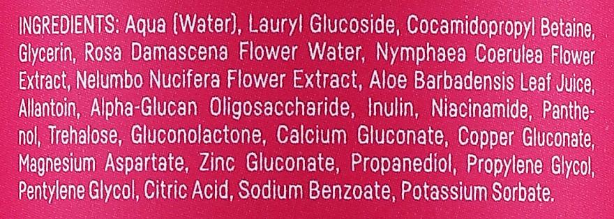 Gel detergente per pelli capillari e sensibili - BasicLab Dermocosmetics Micellis — foto N3